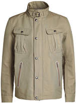 Colmar Jacket with Stand-Up Collar