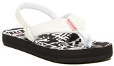 Reef Little Ahi Stars Flip Flop (Toddler, Little Kid, & Big Kid)