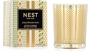 NEST Fragrances Nest Birchwood Pine Votive Candle