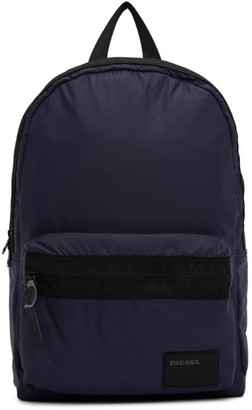Diesel Navy Mirano Backpack
