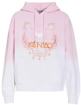 Kenzo Tiger hoodie
