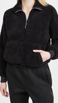 Phat Buddha Honestly Kate Harriet Fleece Sweater