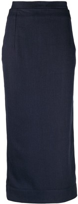 Jacquemus Mid-Length Pencil Skirt