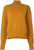 Studio Nicholson high neck knit top