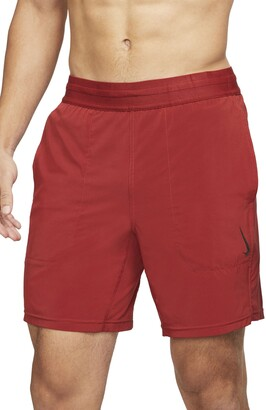 Nike Dri-FIT Flex Pocket Yoga Shorts