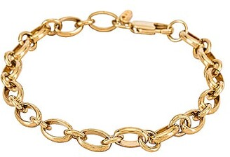 Vanessa Mooney The Kiana Chain Bracelet