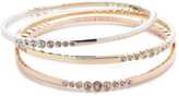 Kate Spade Full Circle Bracelet Set