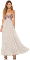 Free People Lost in a Dream Maxi Dress