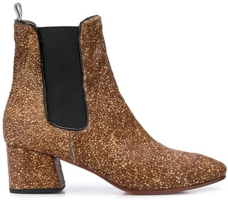 NO.6 STORE Bristol ankle boots