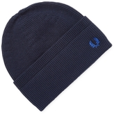 Fred Perry Men's Watch Cotton Beanie