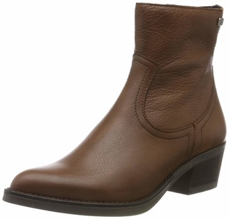 Musse & Cloud Wichita Womens Ankle Boots