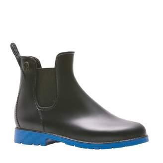 Le Lab - Blue Rain Boots - plastic | 36 (3.5) | blue - Blue/Blue