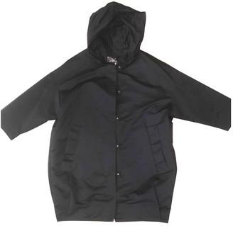 ADD Navy Coat for Women