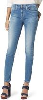 Tommy Hilfiger Final Sale- Faded Skinny Jean