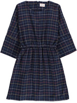 Morley Geraldine Checked Dress