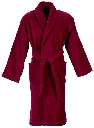 Christy Supreme Robe X Large Robe Raspberry