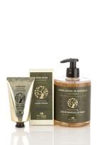 Panier des Sens Liquid Marseille Soap & Hand Cream - Olive Oil