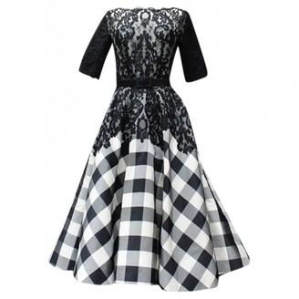 Jacques Fath Silk Dress for Women Vintage