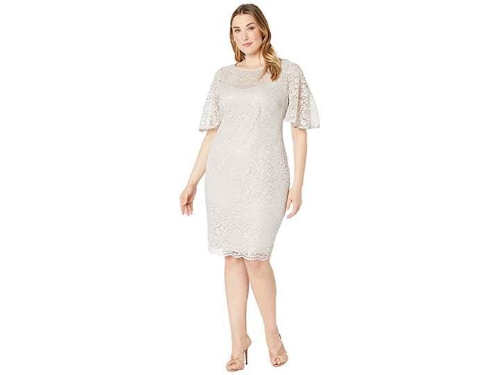3f4f26ab99e Adrianna Papell Plus Size Dresses - ShopStyle