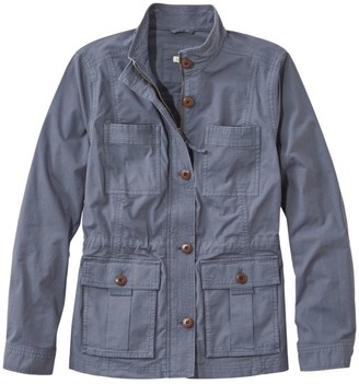 L.L. Bean Women's Ripstop Field Jacket