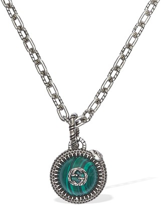 Gucci 60cm Garden Necklace