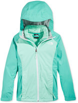 The North Face Osolita Triclimate 3-In-1 Jacket, Big Girls (7-16)