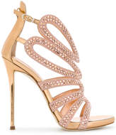 Giuseppe Zanotti Design Beatrix sandals