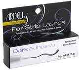 Ardell Lashgrip Adhesive Dark 0.25 Ounce Tube (Black Package) (7ml) (2 Pack)