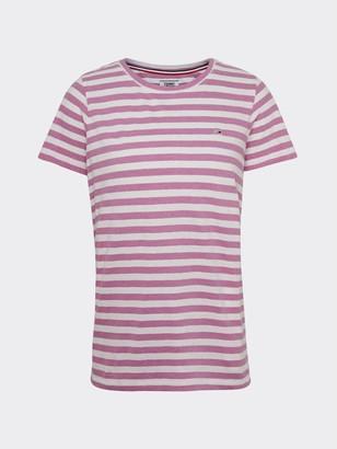 Tommy Hilfiger Stripe T-Shirt