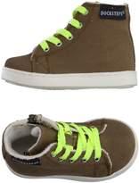 Docksteps Low-tops & sneakers - Item 11084315