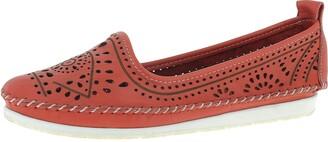 Andrea Conti Women's 23414 Loafers