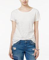 Tommy Hilfiger Genie Embroidered T-Shirt