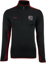 Under Armour Men's South Carolina Gamecocks SMU Quarter-Zip Pullover