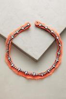Mignonne Gavigan Charlotte Neon Collar Necklace