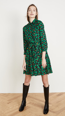 La DoubleJ Short Bellini Dress