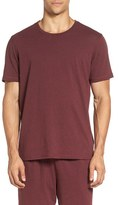 Daniel Buchler Men's Recycled Cotton Blend T-Shirt