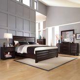 Bed Bath & Beyond Pulaski Sable 5-Piece Queen Bedroom Set