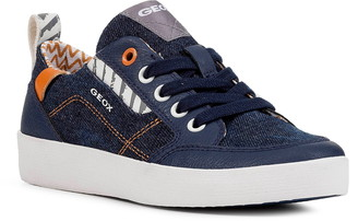 Geox Kilwi 42 Lace-Up Sneaker