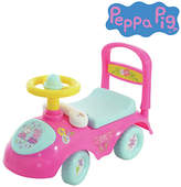 Peppa Pig My First Sit and Ride