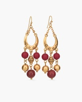 Chico's Vienna Chandelier Earrings