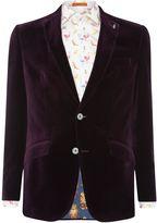 Simon Carter Men's Velvet Jacket