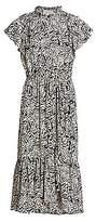 Munthe Women's Ernie Midi Dress