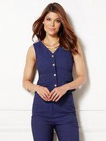 New York & Co. Eva Mendes Collection - Mariel Vest
