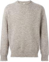 E. Tautz 'Shetland' jumper