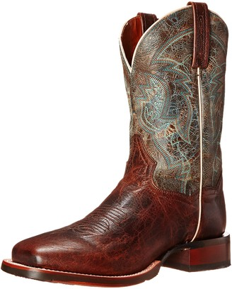 Dan Post Men's Teton Western Boot