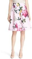 Ted Baker Women's 'Joyci Citrus Bloom' Full Skirt