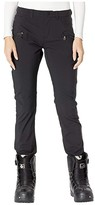 Burton Ivy Pant (True Black 2) Women's Casual Pants