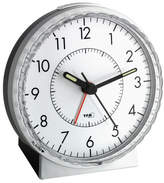 Silent Sweep Movement Electronic Alarm Clock