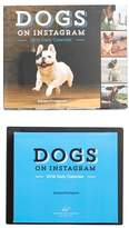 Chronicle Books Dogs Of Instagram Calendar - Brown