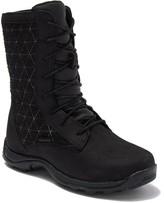 Baffin Alpine Waterproof Leather Snow Boot